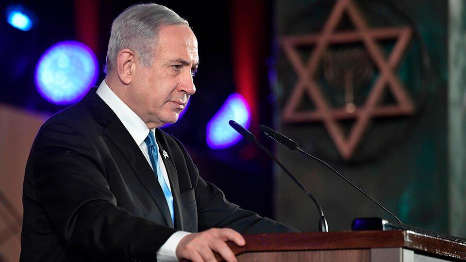 Нетаньяху: Многие в мире до сих пор невыучили уроков Холокоста
