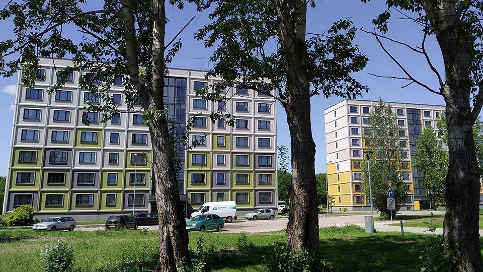 Вторичное жилье оказалось популярнее новостроек во всех регионах РФ