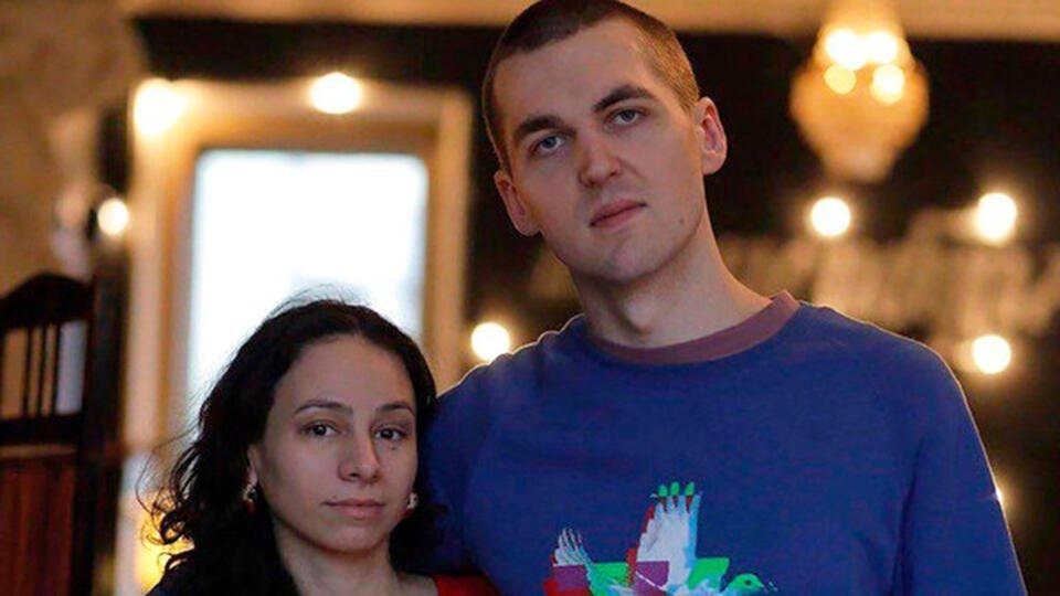 Сына расчлененного рэпера Картрайта планируют увезти на Украину