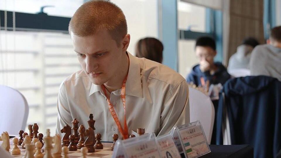 Перед смертью шахматиста Богдановича затравили украинские радикалы