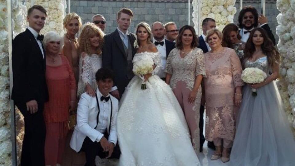 конкурса фото гостей на свадьбе никиты преснякова люди