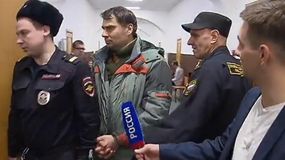 Фигурант дела сына Левченко признал вину в мошенничестве