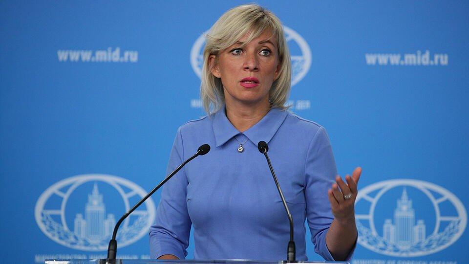 В МИД РФ назвали вбросом обвинения США в дезинформации о коронавирусе