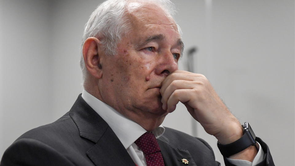 Рошаль рассказал, как РФ удалось добиться низкой смертности от COVID