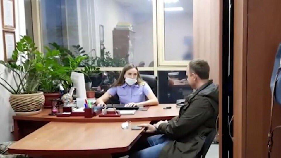 Переписка стала основной уликой против депутата Андрея Левченко