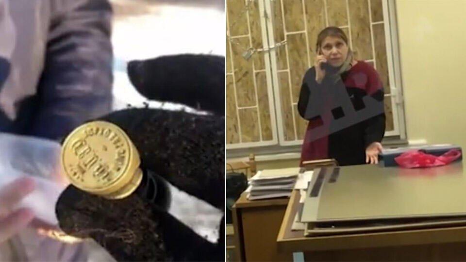 Что известно о краже исторических артефактов из Архива РАН