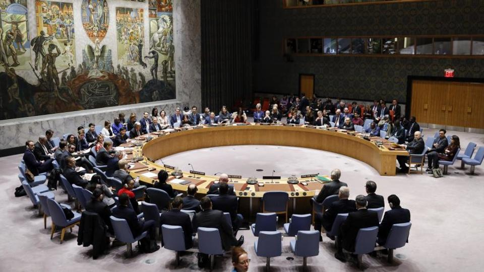 Клоунский междусобойчик: в Крыму оценили встречу в ООН по полуострову