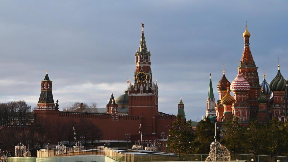 Режим самоизоляции вводят для москвичей: подробности