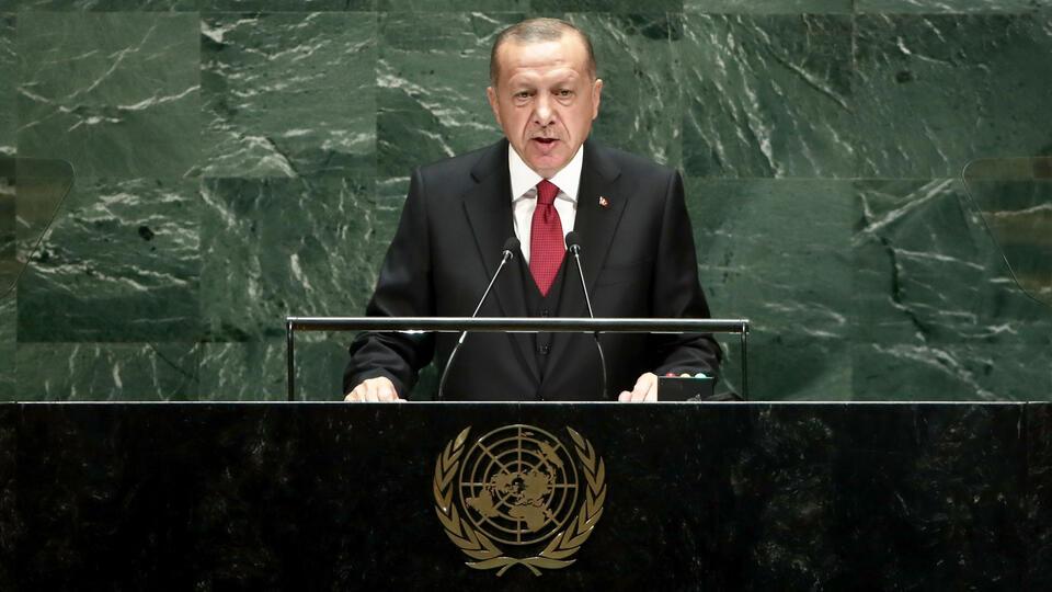 Совет Опасности: как Турция пытается расшатать ООН
