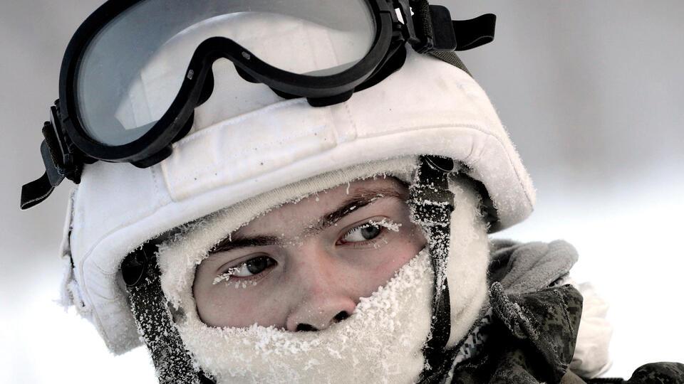 Финляндия опасается военного конфликта России и США в Арктике