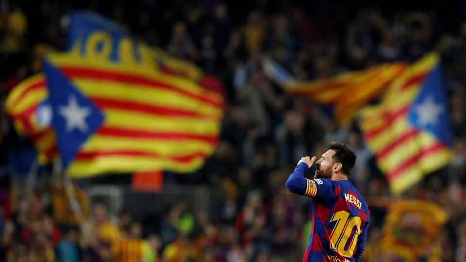 """Экономия против Месси: как """"Барселона"""" рассталась с главным активом"""