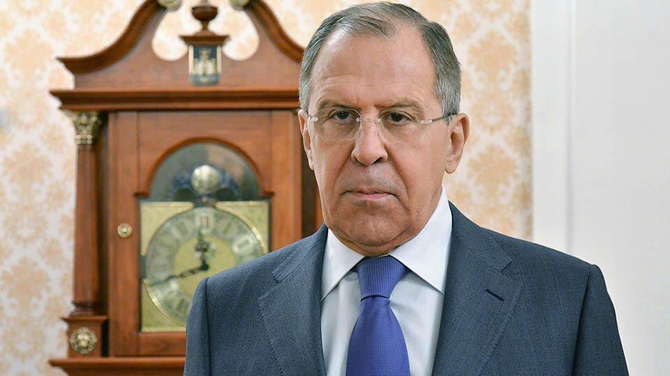 Лавров допустил возможность пересмотра ситуации с выходом РФ из ДОН
