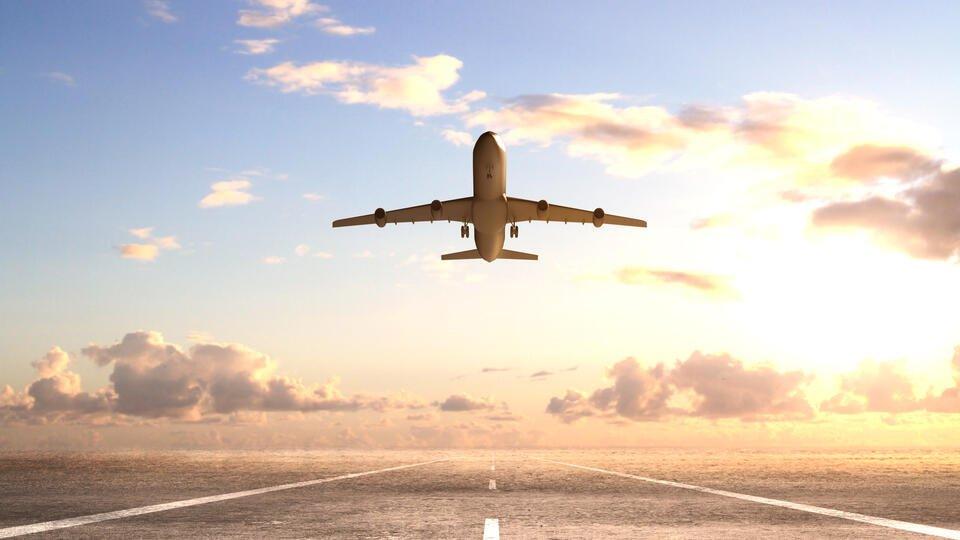 Росавиация объявила об открытии перелетов из РФ на курорты Турции