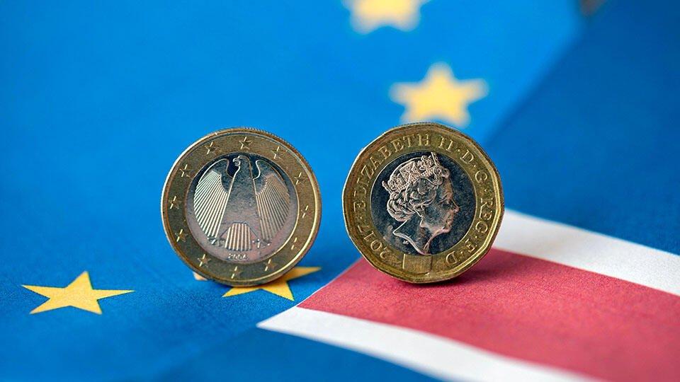 Цена Brexit в золотом эквиваленте