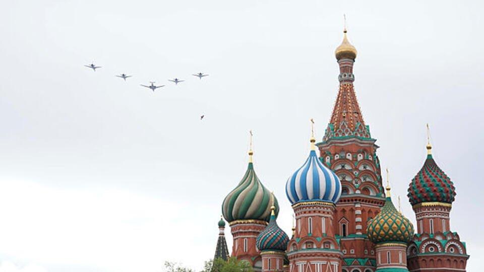 Посол Германии посетит парад Победы в Москве