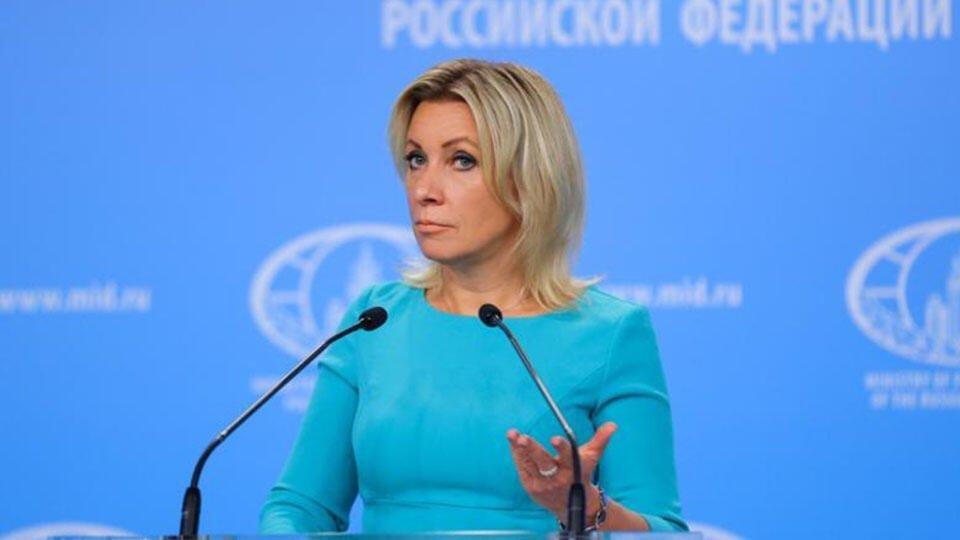 """В МИД РФ ответили """"обеспокоенным"""" за Навального зарубежным деятелям"""