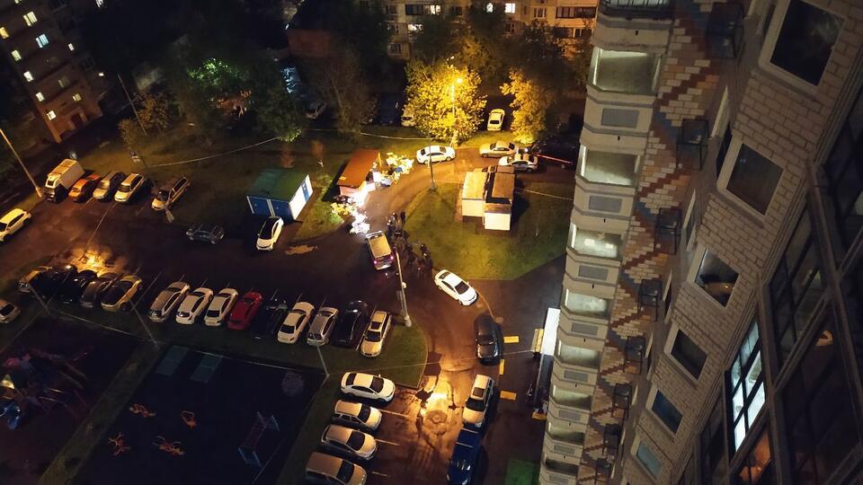 Задержан подозреваемый в убийстве голой кубинки в Москве
