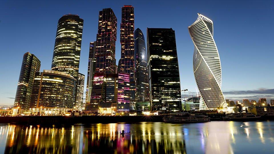 Bloomberg увидел быстрое восстановление экономики России