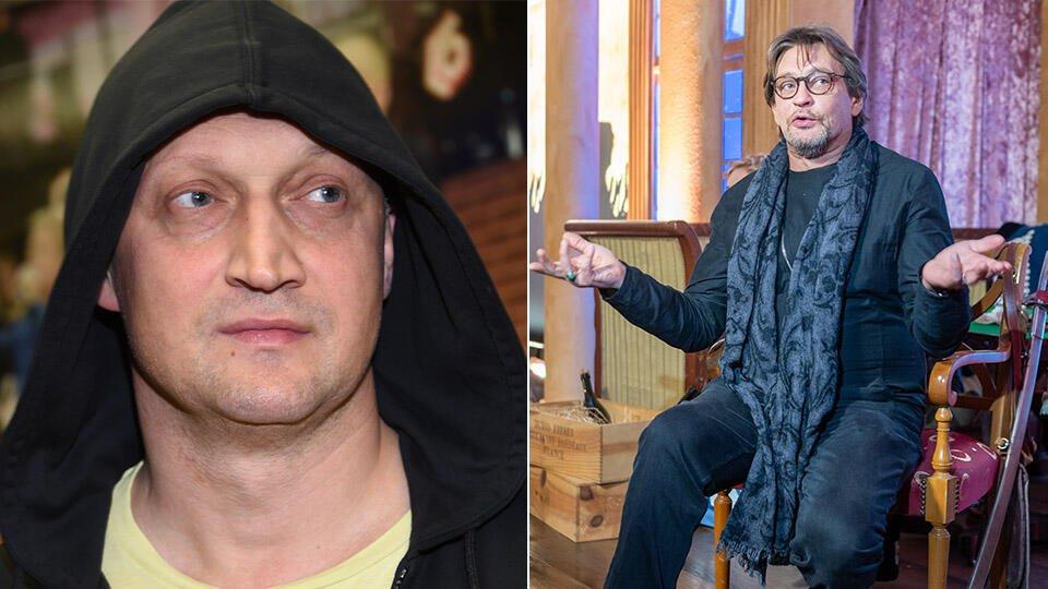 Кончаловский прокомментировал замену Домогарова на Куценко в спектакле