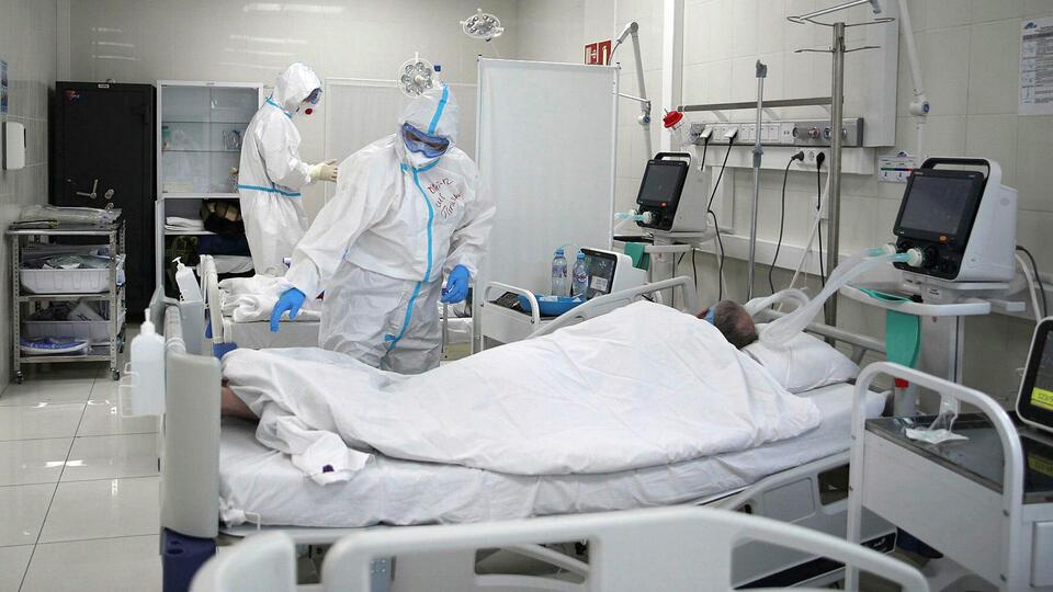 Россиянам предрекли самую тяжелую волну коронавируса