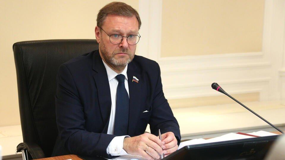 Косачев об иске РФ к Украине в ЕСПЧ: Приведет Киев в чувство
