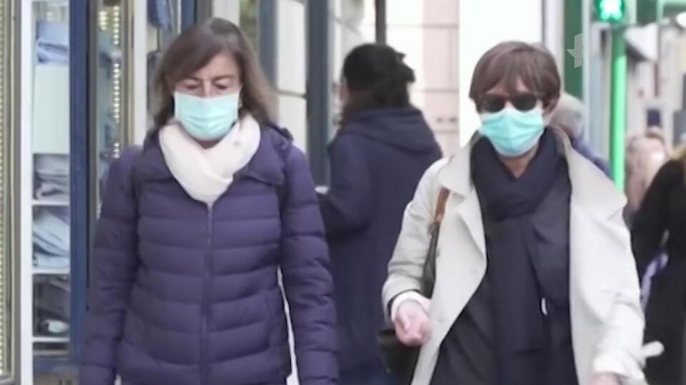 Пандемия COVID-19 крадет у мира Рождество