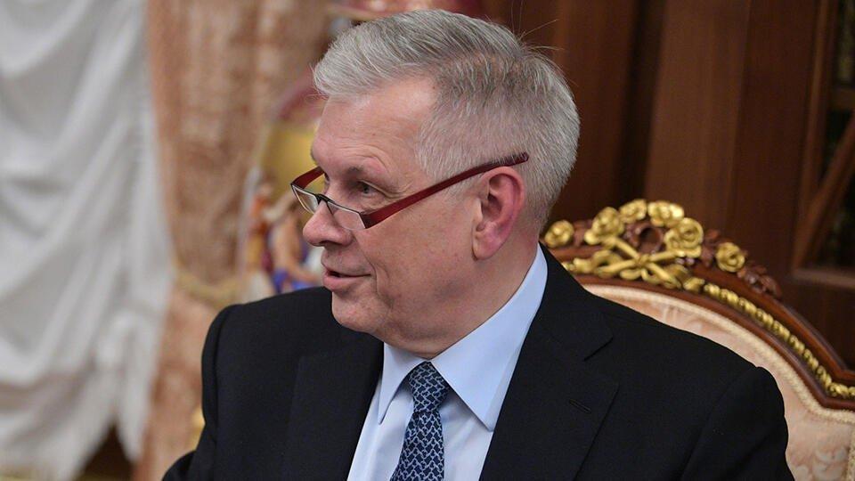 Кремль ответил на обвинение главы Россельхознадзора в вымогательстве