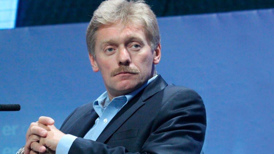 Все работает: в Кремле прокомментировали ситуацию с коронавирусом в РФ