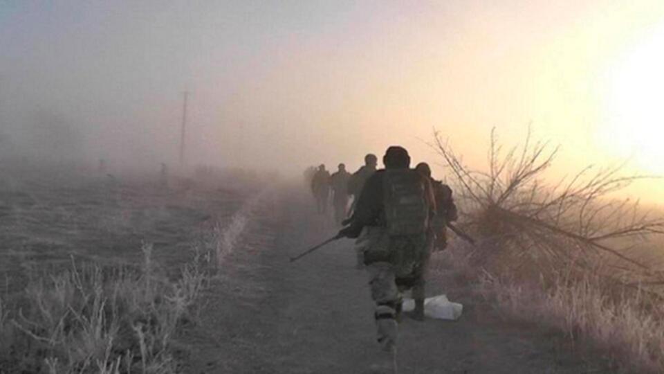 Замглавы миссии ОБСЕ посетил участок разведения сил в Донбассе