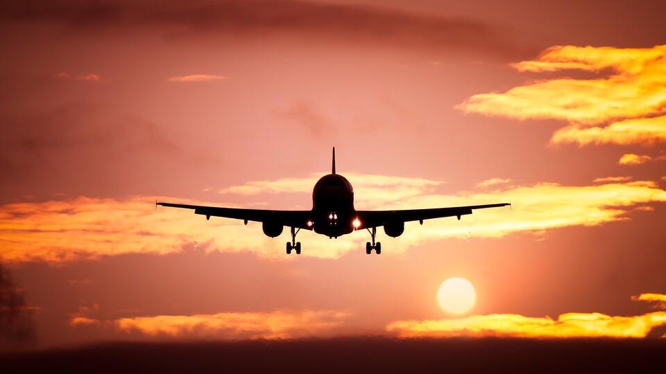 Россия возобновила авиасообщение с тремя странами