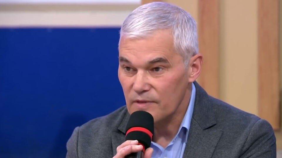 Эксперт объяснил стрельбы США в Румынии подготовкой к войне с Россией