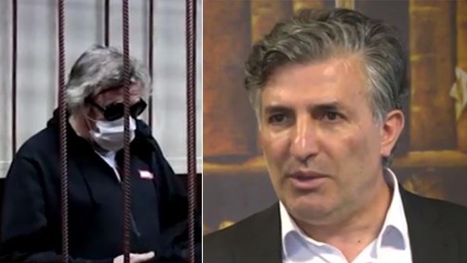 Адвокат Ефремова обещал явиться на заседание 30 июля