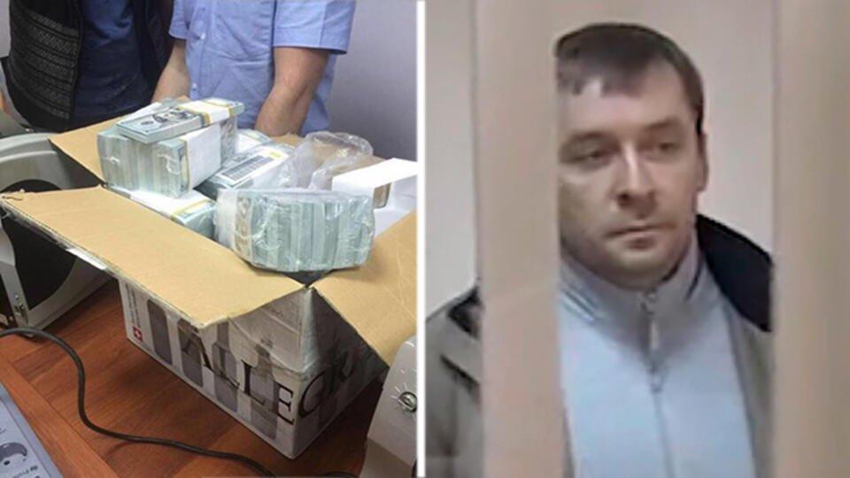 """Новый эпизод Захарченко: в чем обвинили """"золотого полковника"""""""