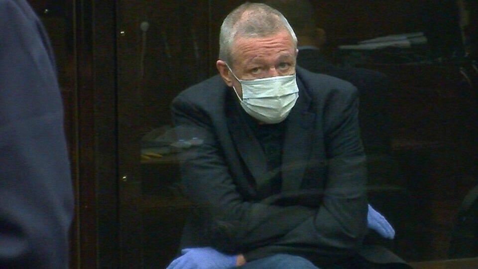 Источник опроверг приезд Ефремова в Москву по делу о наркотиках