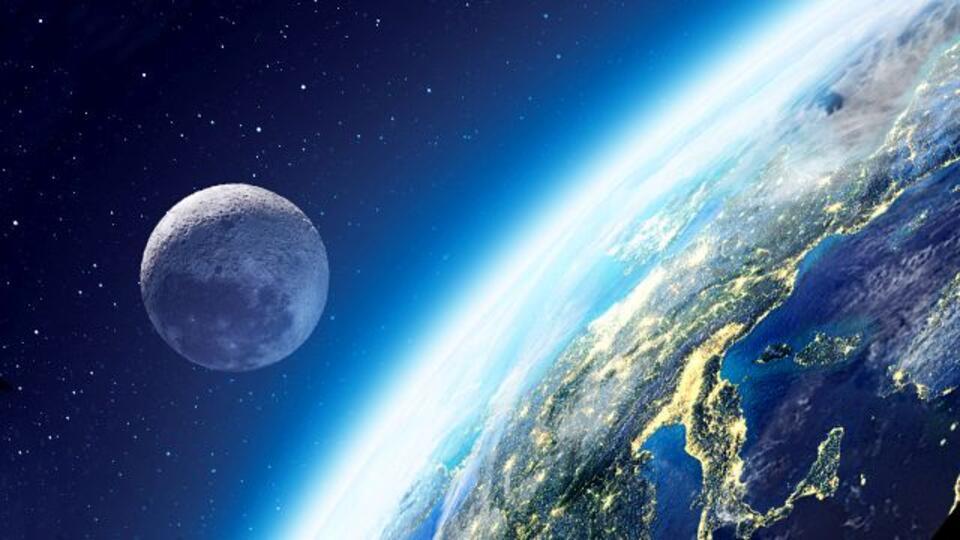 фото земного шара из космоса высокого разрешения поселении ведёт активную
