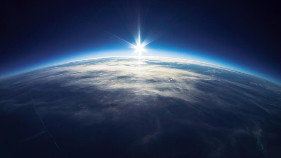 Под сферой: Роскосмос представит программу российского ответа Starlink