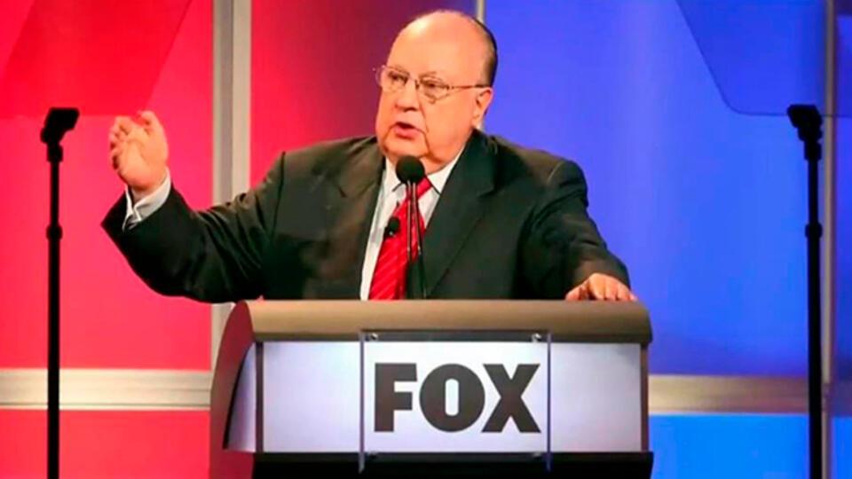 Скончался основатель телеканала Fox News | В мире | РЕН ТВ