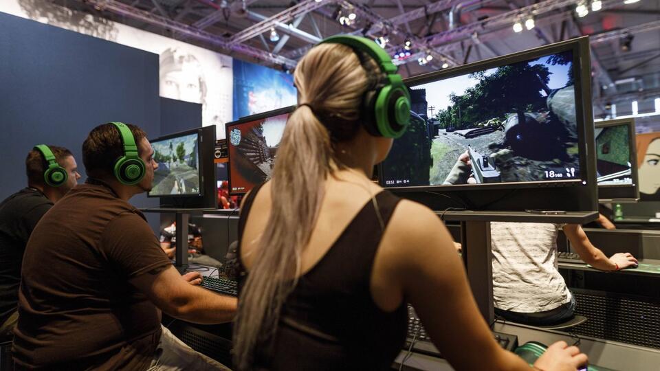 Ученые выяснили, как компьютерные игры влияют на память человека