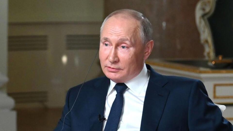 Путин: США вряд ли перестанут вмешиваться в дела других стран