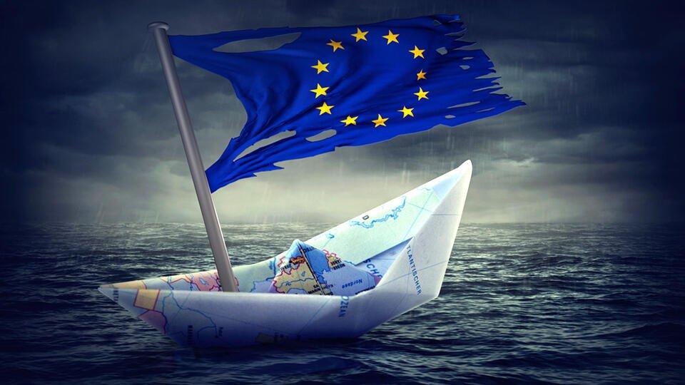 В Италии рождалась единая Европа, в Италии она умирает…