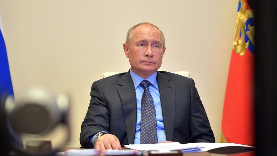 Путин: Поправки в Конституцию примут, если их поддержат граждане