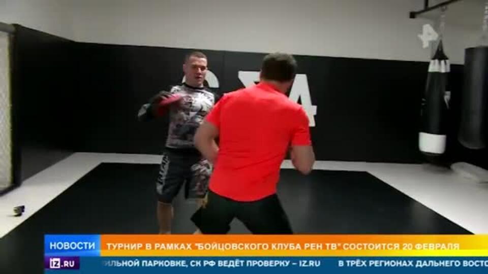 Блогер Тарасов рассказал о планах нокаутировать Кокляева