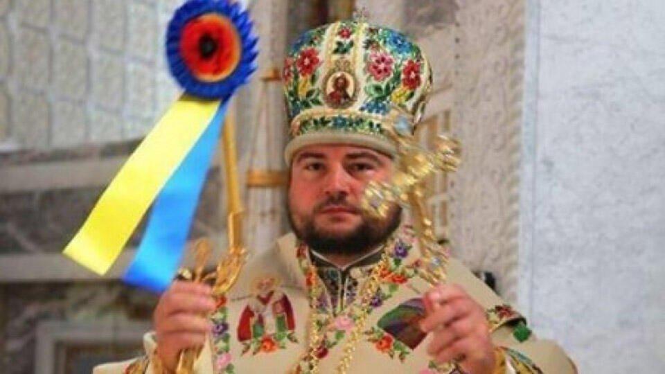 Украинский раскол «ПЦУ» как содомская секта