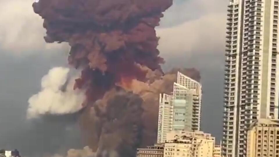 Посол РФ в Ливане опроверг данные о пострадавшей при взрыве россиянке