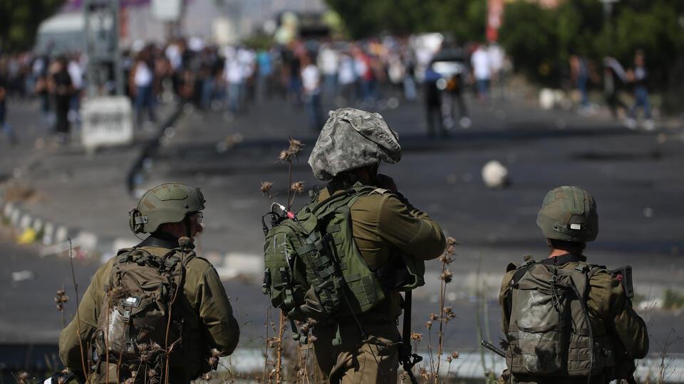 Politico: Израиль был в шаге от вторжения в сектор Газа