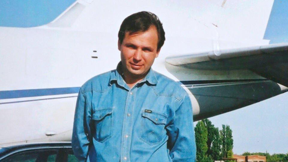 Российский летчик Ярошенко рассказал, что почти не может ходить