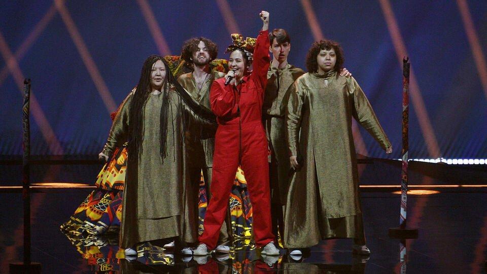 Организаторы Евровидения-2021 объявили о продолжении конкурса