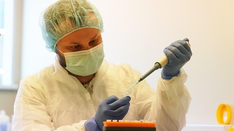 В Москве за сутки коронавирус подтвердили у 6868 человек