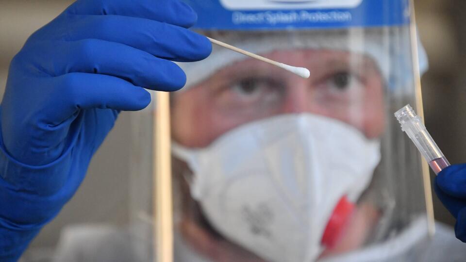 ВОЗ зафиксировала новый рекордный прирост случаев COVID-19 за сутки
