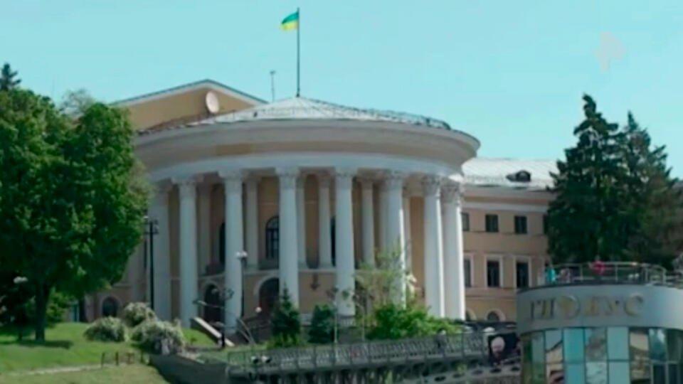 """Эксперт назвал закон о коренных народах на Украине """"унижением русских"""""""
